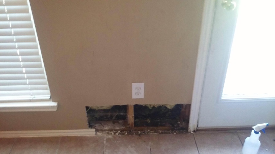 Professional Drywall Repair Spring Tx Sam S Home Repair