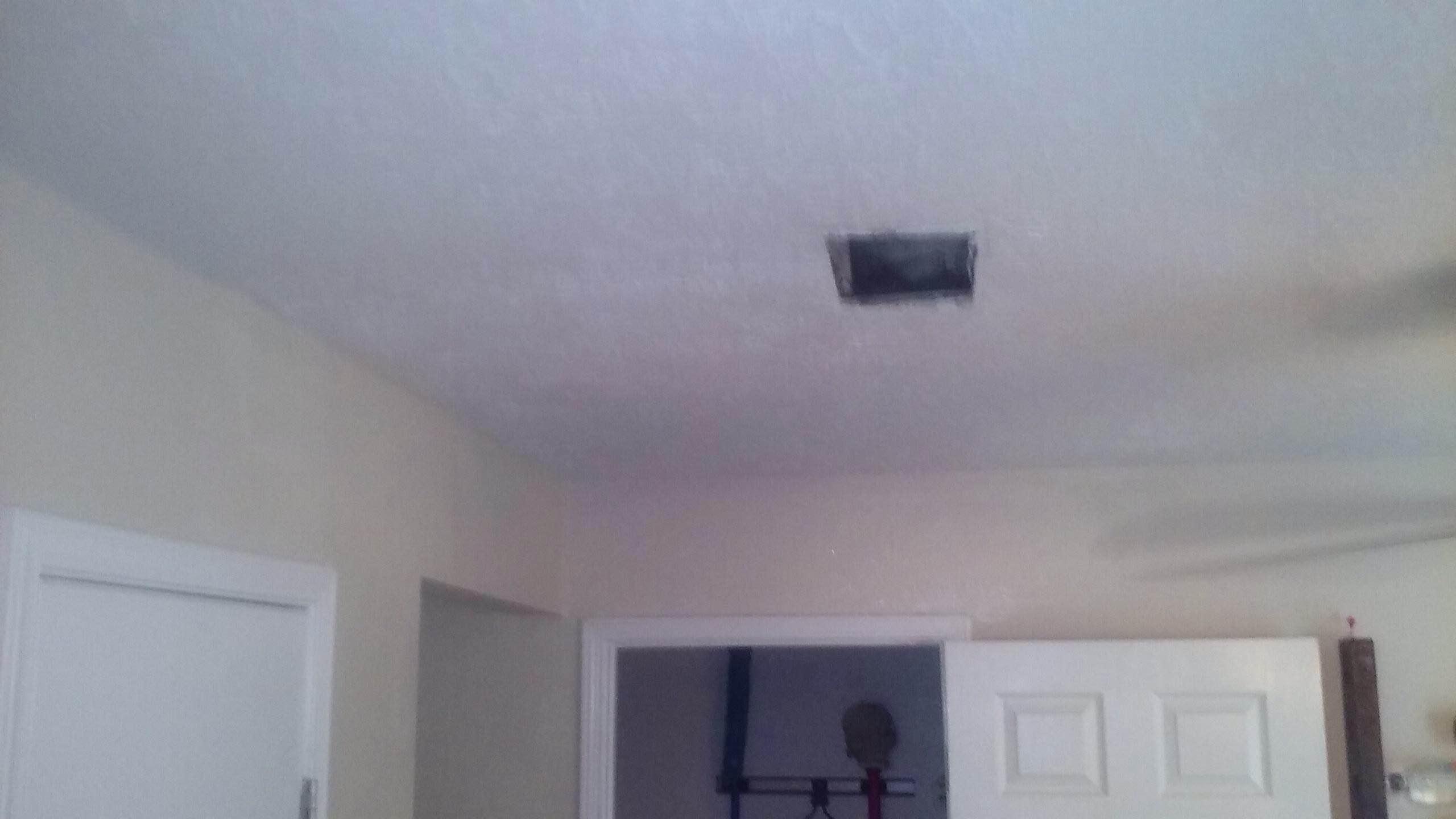 professional drywall repair spring tx